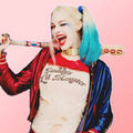 harley - dc-comics photo