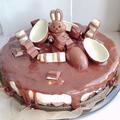 kinder - chocolate photo
