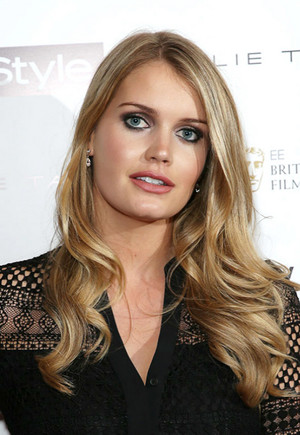 lady kitty spencer BAFTA Awards