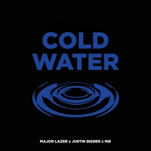 major lazer cold water justin bieber