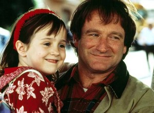 mara wilson robin williams
