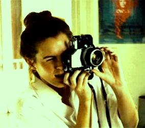 Emma Watson in Colonia