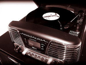 old school música wave por iollanah