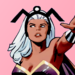ororo munroe icon - x-men icon