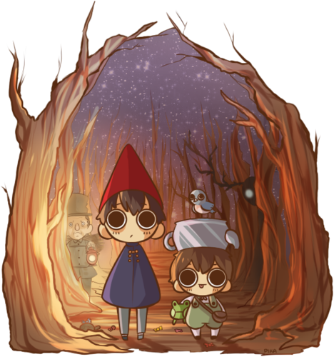 Over The Garden uithangbord achtergrond titled over the garden uithangbord door blobical d86nhbh