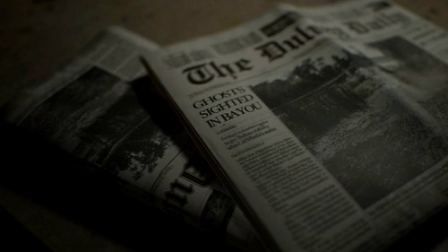 Resident Evil wallpaper possibly with a newspaper entitled resident evil 7