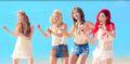 seohyun,hyoyeon,yuri,and sunny - girls-generation-snsd photo