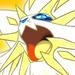 solgaleo icon - pokemon icon