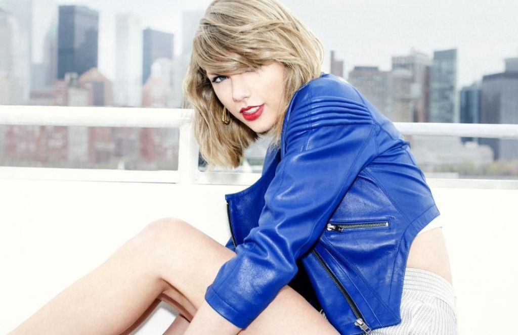taylor swift 1989 album cover and promo pictures 2014  4