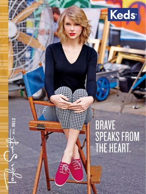 taylor rapide, swift keds 2014 fall campaign2