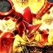 volcanion - pokemon icon