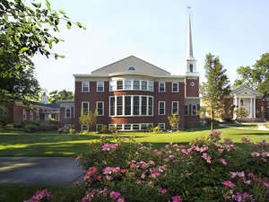 western theological seminary