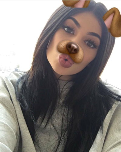 Kylie Jenner Wallpaper