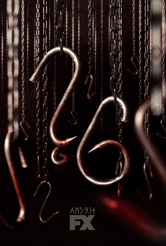 "American Horror Story wallpaper called 'American Horror Story' Season 6 ""Hooked"" Poster"