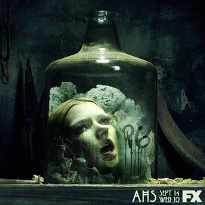 "'American Horror Story' Season 6 ""Off With Your Head"" Poster"