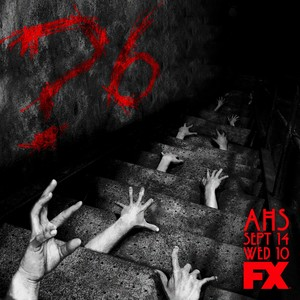 "'American Horror Story' Season 6 ""One Step At A Time"" Poster"