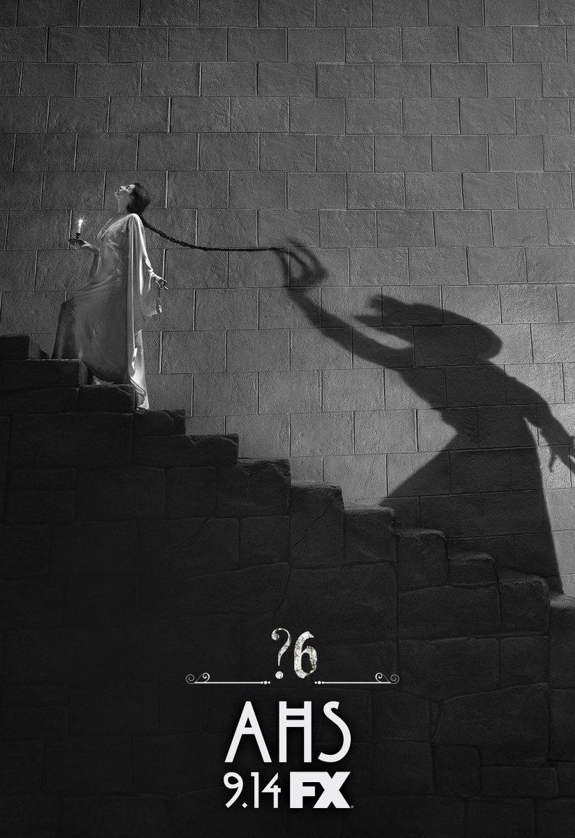 'American Horror Story' Season 6 Promotional Poster