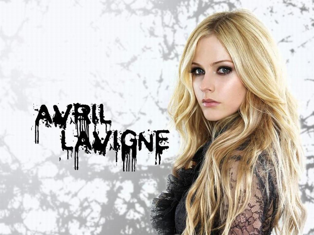 Sabrina Images Avril Lavigne Avril Lavigne  Hd Wallpaper And Background Photos