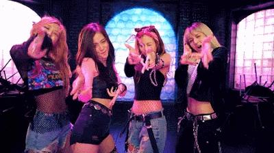 BLACKPINK - Black Pink Wallpaper (39823998) - Fanpop