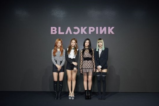 Black Pink Images Blackpink Wallpaper And Background Photos