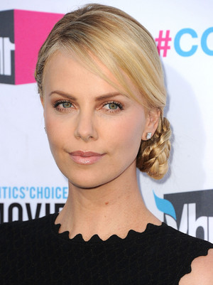 ♥♥♥ Beautiful Charlize ♥♥♥