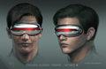 Concept Art For Cyclops - x-men photo