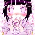 - Hinata - - hinata-hyuga fan art