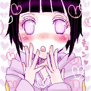 - Hinata -