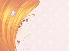 √♥IchiHime¸.•´¯`♡