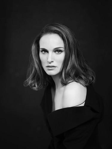 Natalie Portman Bilder Jason glocke for Vanity Fair (September 2016 ...