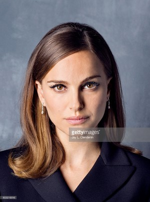 جے L. Clendenin Los Angeles Times TIFF Portraits (September 11th 2016)