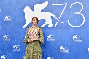 'La La Land' Photocall - 73rd Venice Film Festival