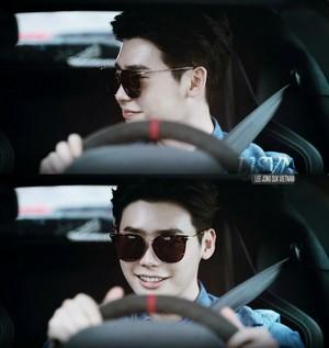 ♥ Lee Jong Suk ♥