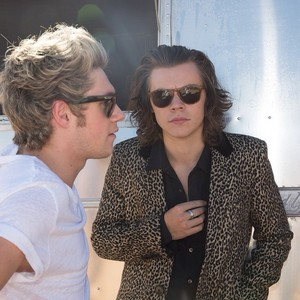 Narry - Steal My Girl