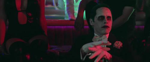 Suicide Squad wallpaper entitled 'Purple Lamborghini' Music Video - The Joker
