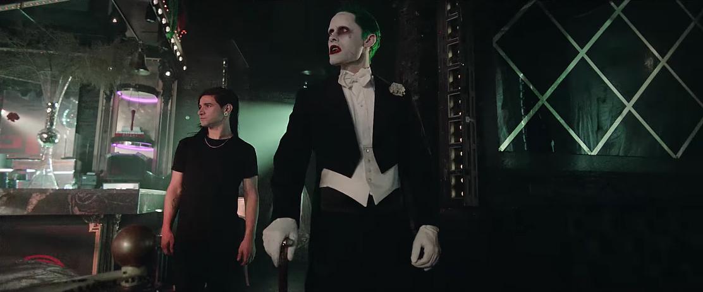 'Purple Lamborghini' Music Video - The Joker