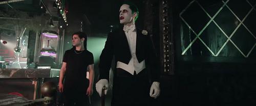 Suicide Squad hình nền called 'Purple Lamborghini' âm nhạc Video - The Joker