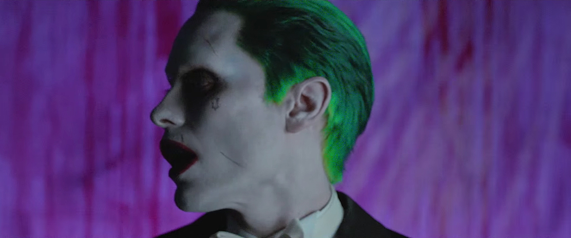 'Purple Lamborghini' música Video - The Joker