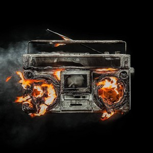 'Revolution Radio' Cover Art