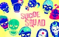 suicide-squad - 'Suicide Squad' wallpaper