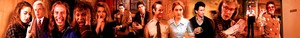 'Twin Peaks' Banner