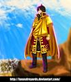 *Zeref : Emperor of the Alvarez Empire* - fairy-tail photo