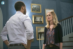 1x05 - The Artist in His Museum - Brady and Tessa