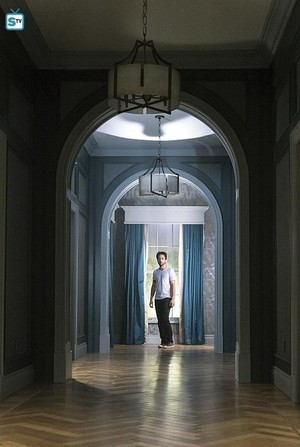 1x05 - The Artist in His Museum - Cam