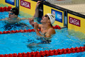 2012 U.S. Olympic Swimming Team Trials - Day 4 - nathan-adrian photo