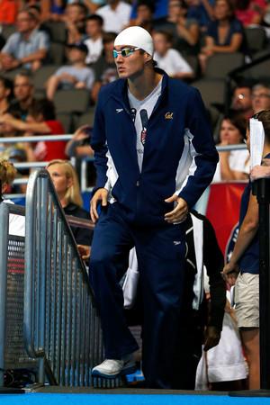 2012 U.S. Olympic Swimming Team Trials - ngày 6