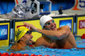 2012 U.S. Olympic Swimming Team Trials - Day 6 - nathan-adrian photo