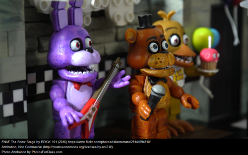 Five Nights at Freddy's پیپر وال titled 28141694510 1