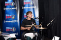 5Sos on Siriusxm Hit's 1 - ashton-irwin photo