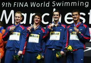 9th FINA World Swimming Championships (25m)